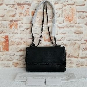 New Stella McCartney Falabella Shoulder Bag